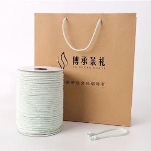 Wholesale bundles of high - quality needle - pass rope environmental protection rope rope rope rope textile accessories DIY factory direct