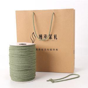 Wholesale Bundled Shouwan Dai quality needle through paper rope environmental protection rope rope rope rope textile accessories DIY custom