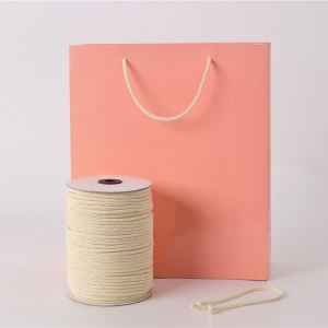Needle paper rope color number Y026